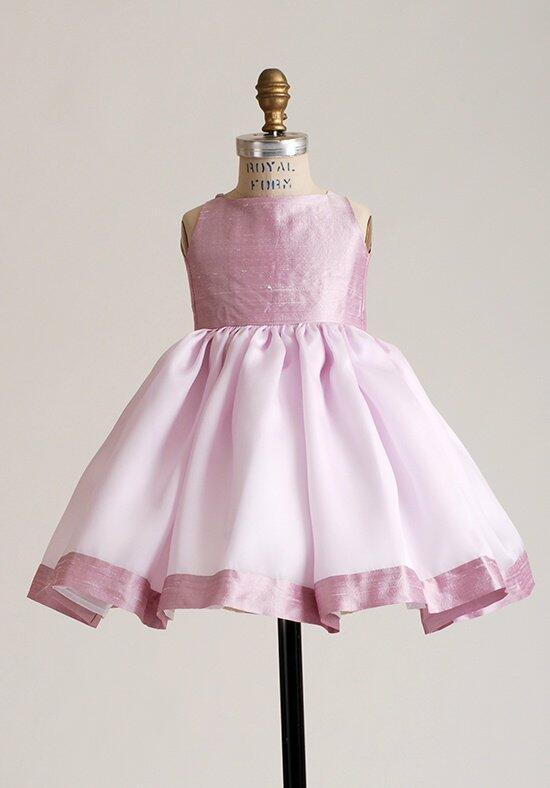 Elizabeth St. John Children Jacque Flower Girl Dress photo
