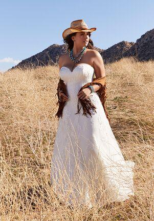 Morilee by Madeline Gardner/Julietta Rowan   3266 A-Line Wedding Dress