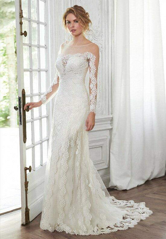 Maggie Sottero Inga Wedding Dress photo