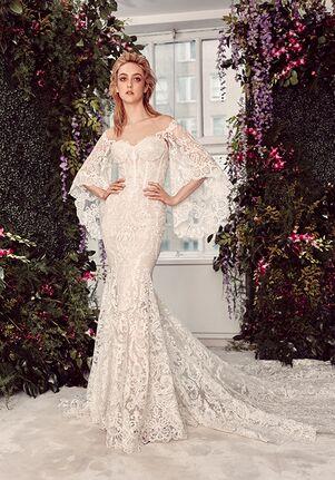 Rivini by Rita Vinieris Noah Sheath Wedding Dress