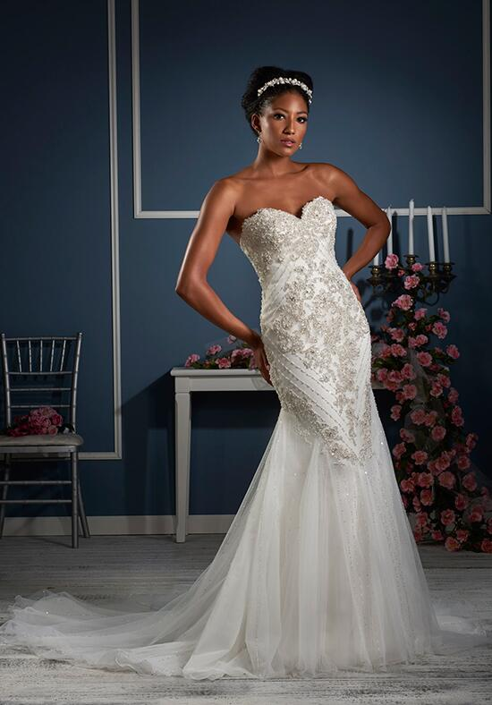 Essence Collection by Bonny Bridal 8611 Wedding Dress photo