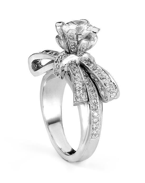 TRUE KNOTS THE KNOT COLLECTION-K3053 Engagement Ring photo