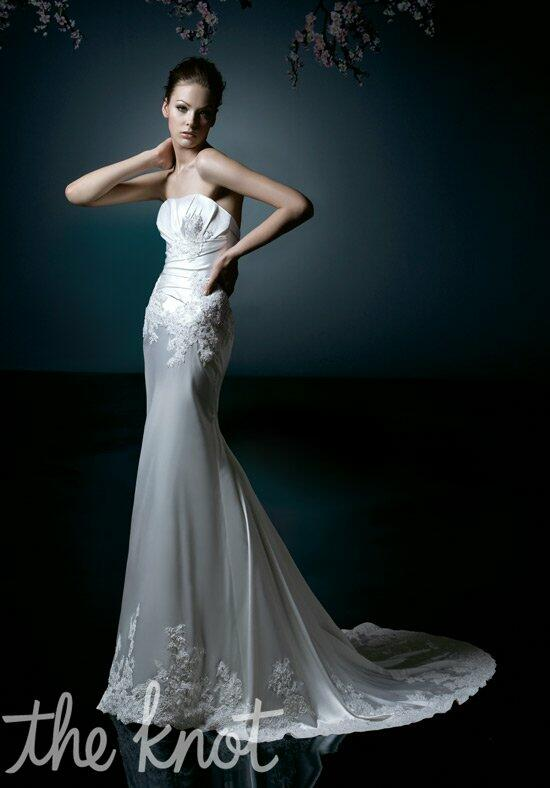 Enzoani Catherine Wedding Dress photo