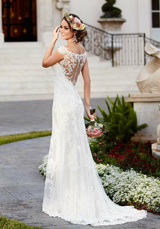 Stella York 6118 Wedding Dress photo