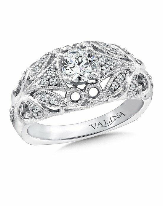 Valina RQ9714W Engagement Ring photo