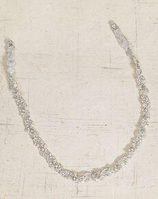 To Have & To Borrow Jemma Silver Sashes + Belt