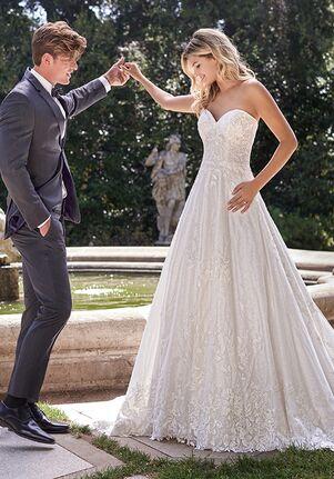 Jasmine Bridal F221020 Ball Gown Wedding Dress