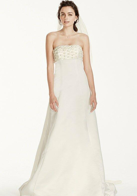 David's Bridal Jewel Style JS3777 Wedding Dress photo