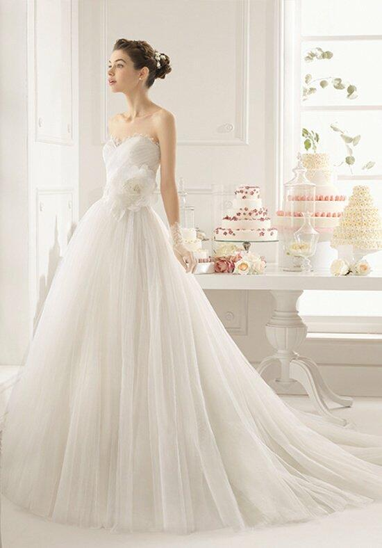 Aire Barcelona ASTRACAN Wedding Dress photo