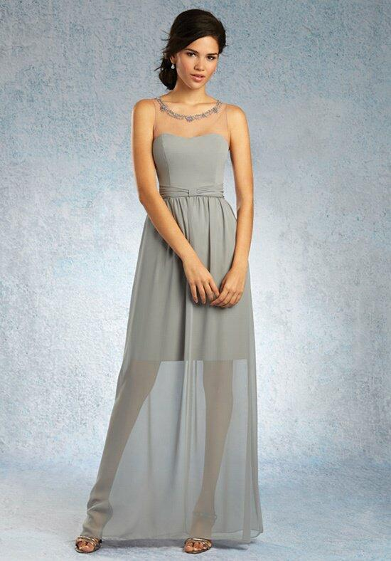 Alfred Angelo Sapphire (Bridesmaids) 8102L Bridesmaid Dress photo