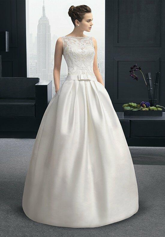 Two by Rosa Clará RINA Wedding Dress photo