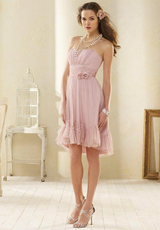 The Alfred Angelo Bridesmaids Collection 8603 Bridesmaid Dress photo