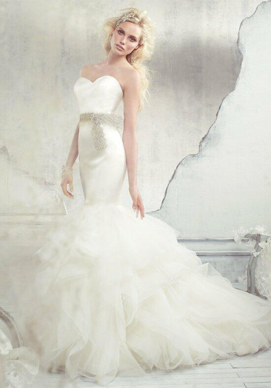 Alvina Valenta 9307 Wedding Dress photo
