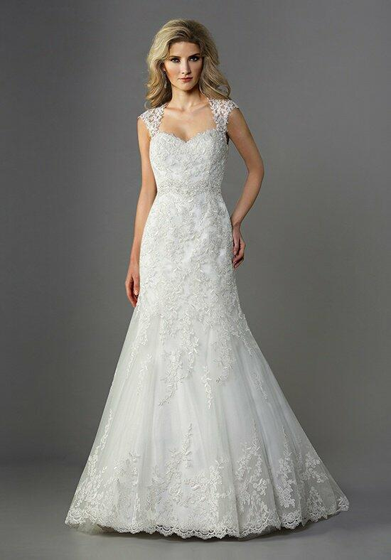 Jasmine Collection F161064 Wedding Dress photo