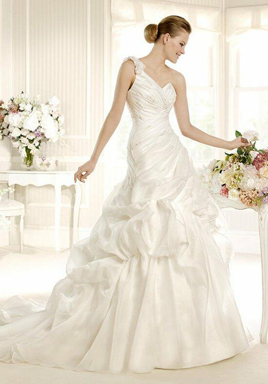 LA SPOSA Merida Wedding Dress photo