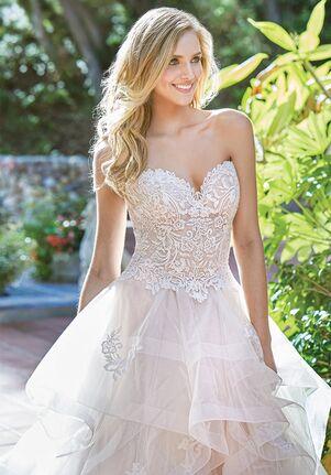 Jasmine Bridal F201068 Ball Gown Wedding Dress