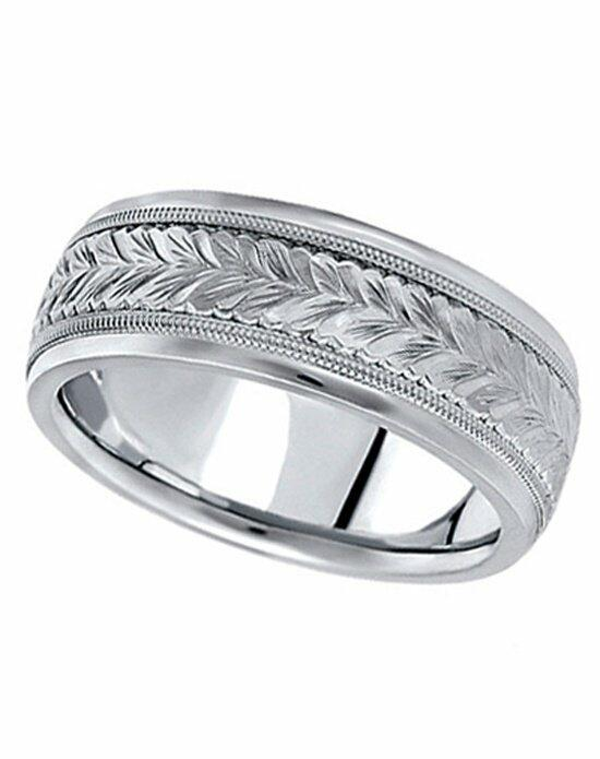 Allurez - Customized Rings UB344 Wedding Ring photo