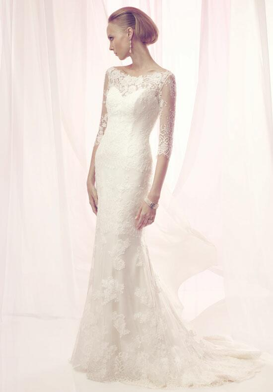 Amaré Couture by Crystal Richard B094 Wedding Dress photo