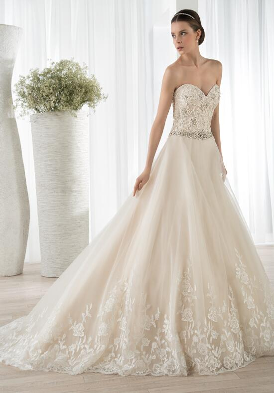 Demetrios 615 Wedding Dress photo