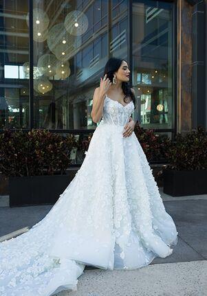 Martina Liana Luxe LE1148 Ball Gown Wedding Dress