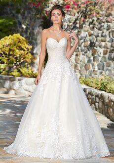 KITTYCHEN ELIZA, H1769 Ball Gown Wedding Dress