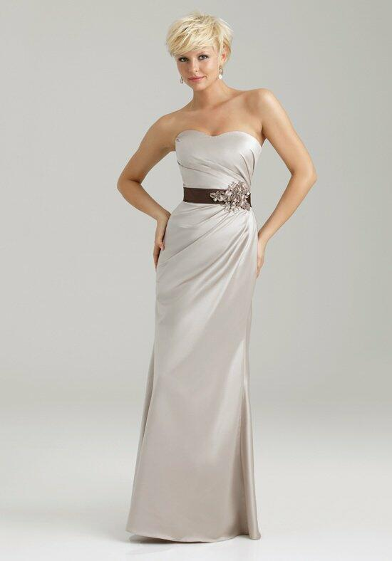 Allure Bridesmaids 1330 Bridesmaid Dress photo