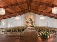 Rustic wedding venue in Cherry Hill, New Jersey.
