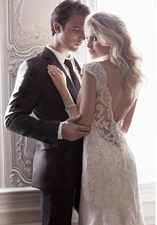 Maggie Sottero Elison Wedding Dress photo