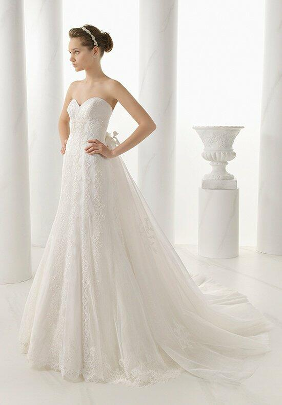 Alma Novia 275/NOOR Wedding Dress photo