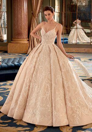 Demetrios DP436 Ball Gown Wedding Dress