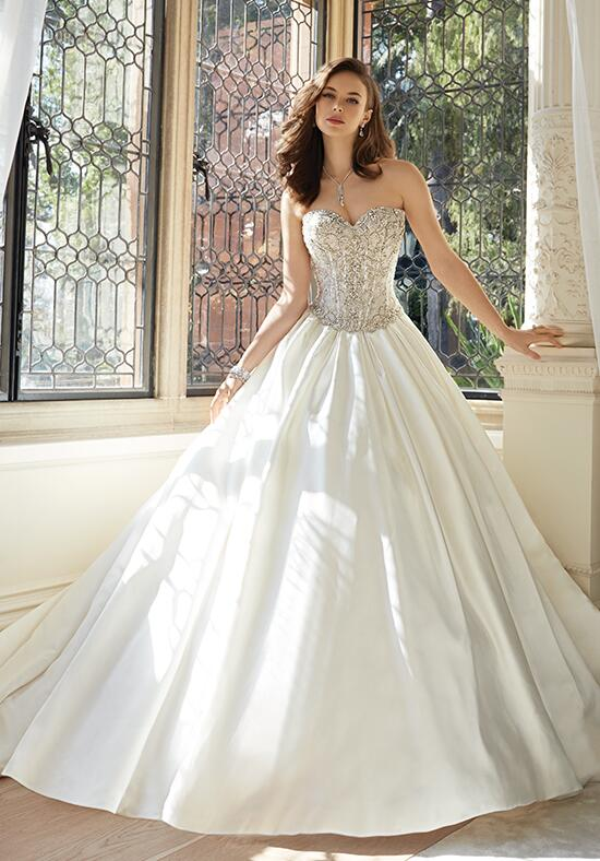 Sophia Tolli Y11627 - Kendria Wedding Dress photo