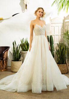 Beloved by Casablanca Bridal BL316 Remington Ball Gown Wedding Dress