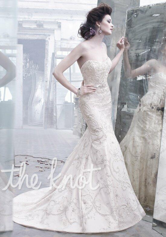 Lazaro 3262 Wedding Dress photo