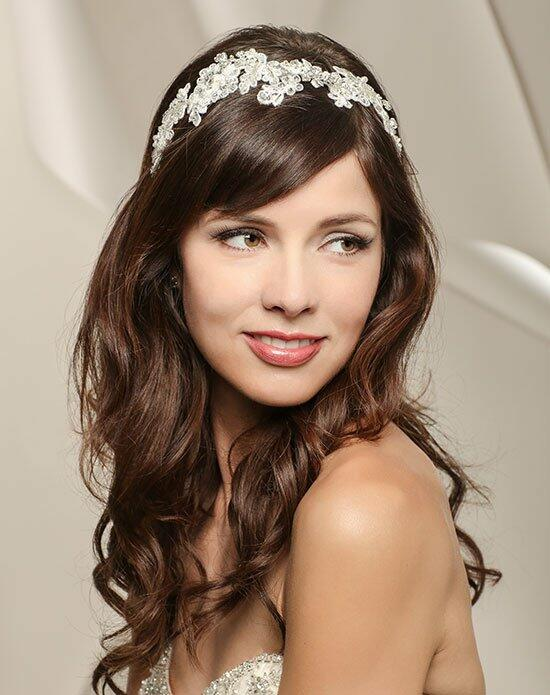 Bel Aire Bridal 6528 Wedding Headbands photo