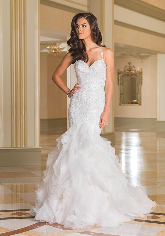 Justin Alexander 8868 Wedding Dress photo