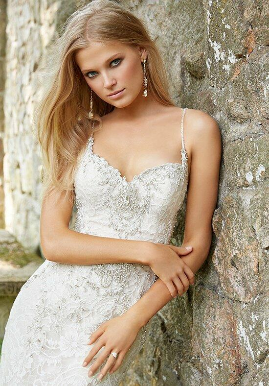 Alvina Valenta 9560 Wedding Dress photo