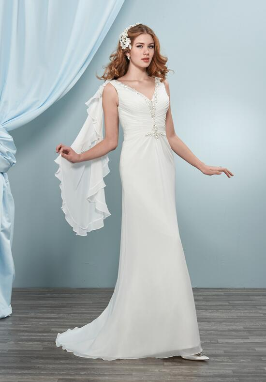 1 Wedding by Mary's Bridal 2633 Wedding Dress photo