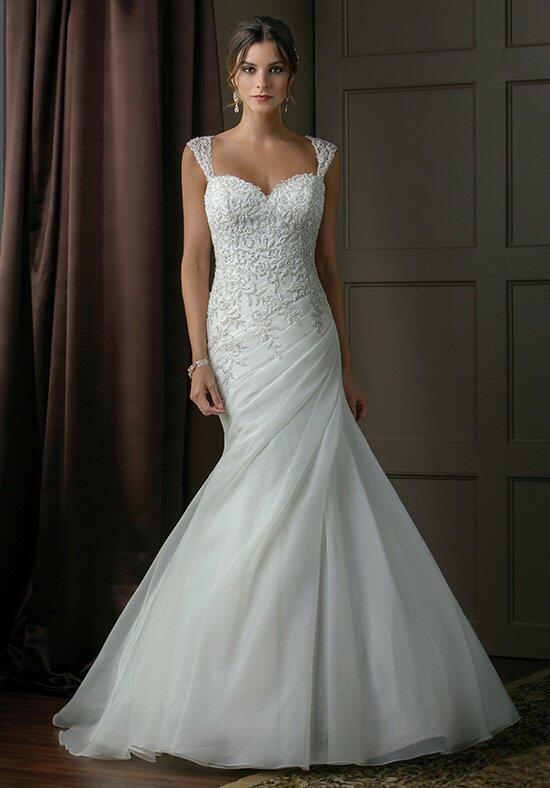 Jasmine Couture T172003 Wedding Dress photo