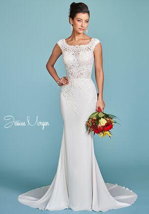 Jessica Morgan BLOOM, J1991 Mermaid Wedding Dress