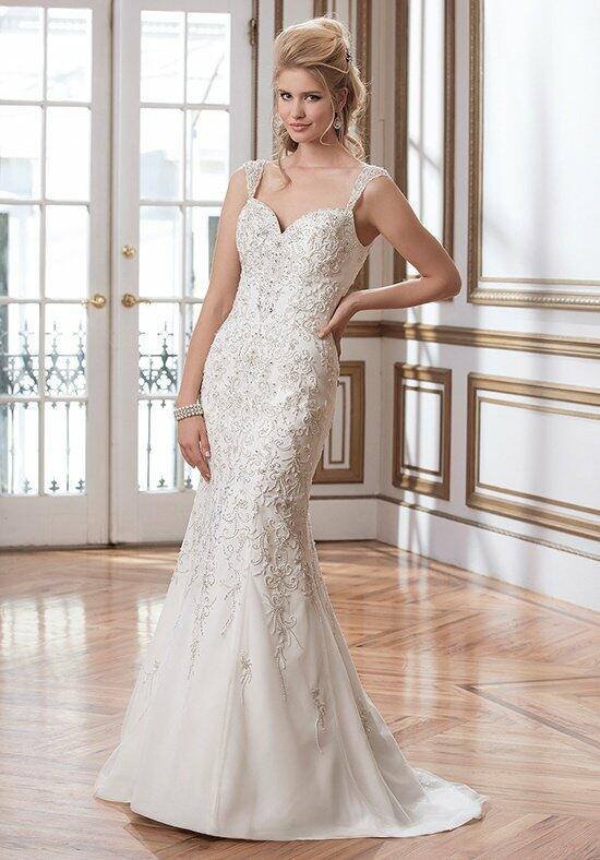 Justin Alexander 8805 Wedding Dress photo