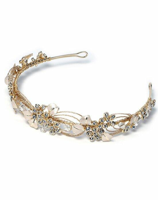 USABride Goddess Gold Headband TI-3190-G Wedding  photo