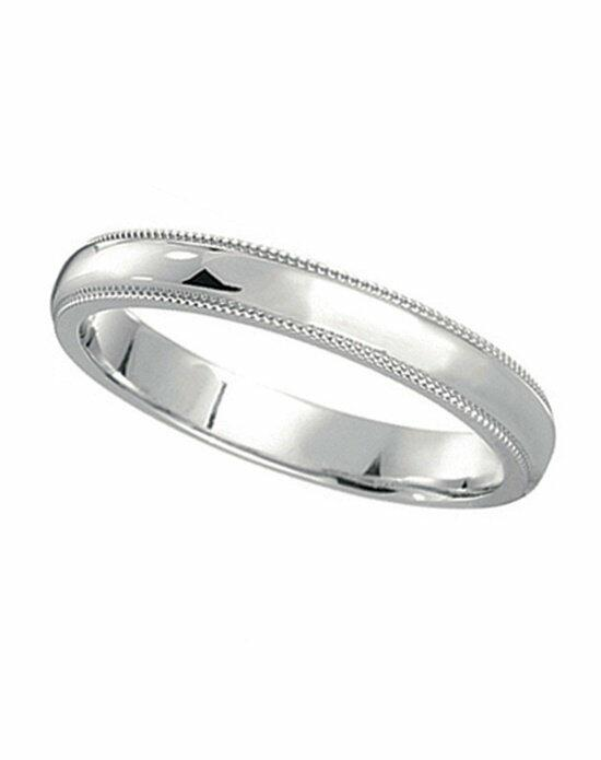 Allurez - Customized Rings UB18 Wedding Ring photo