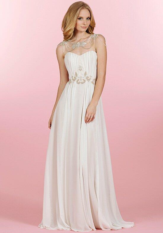 Blush by Hayley Paige 1452/Rowan Wedding Dress photo