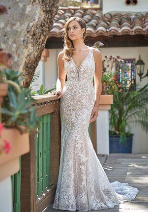 Jasmine Couture T212008 A-Line Wedding Dress