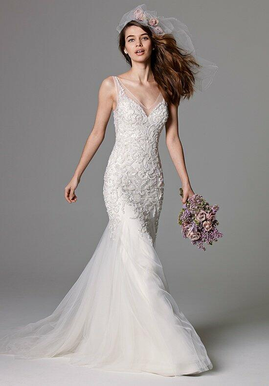 Watters Brides Lexington 8056B Wedding Dress photo