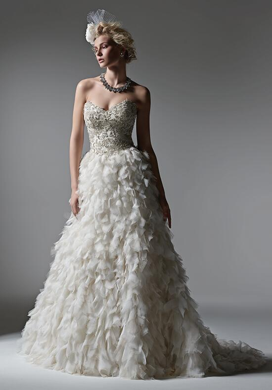 Sottero and Midgley Jahalia Wedding Dress photo
