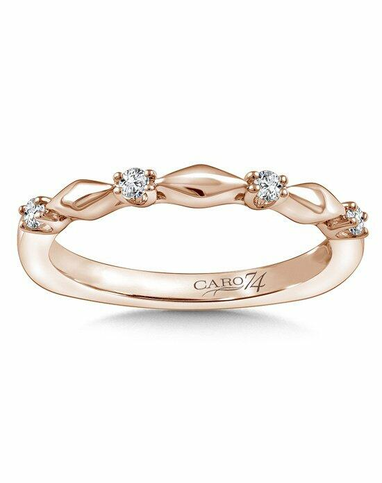 Caro 74 CRS813BP Wedding Ring photo