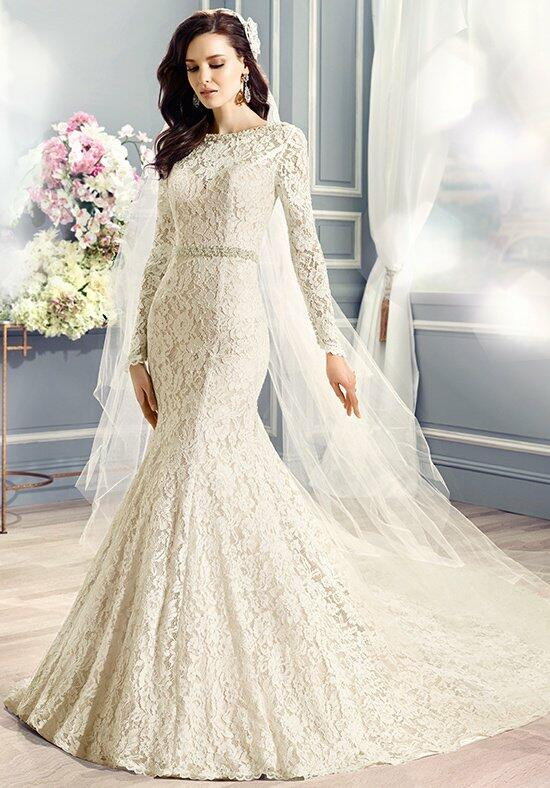 Moonlight Couture H1282 Wedding Dress photo