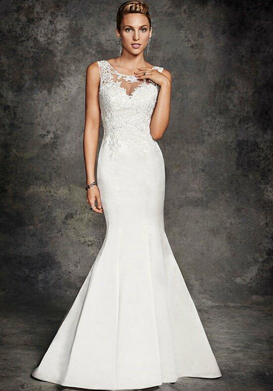 Ella Rosa BE256 Wedding Dress photo