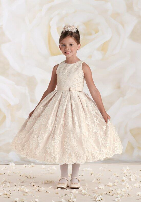 Joan Calabrese by Mon Cheri 115325 Flower Girl Dress photo